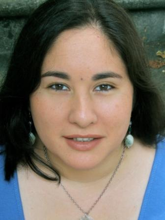 Tabitha Suzuma author photo