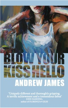 blow your kiss hello cover