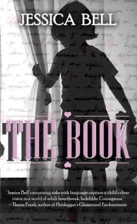 The Book_by Jessica Bell