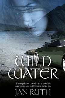 Wild Water LARGE EBOOK