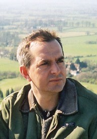 TJ Cooke