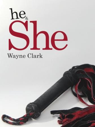 wayne clark cover
