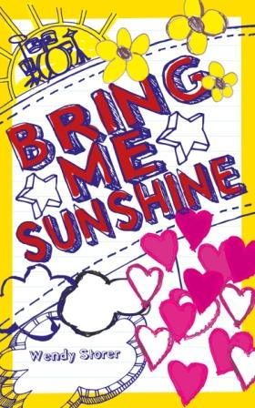New Bring Me Sunshine-Kindle