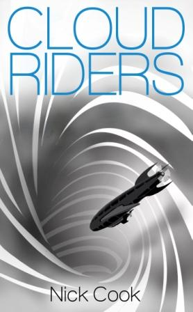 Cloud Riders 3 Front Cover