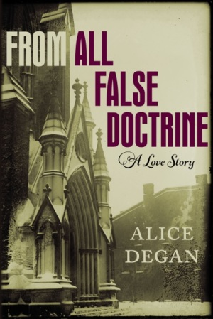 False Doctrine Front Cover
