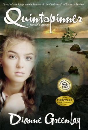 quintspinner ebook cover new1dimensions