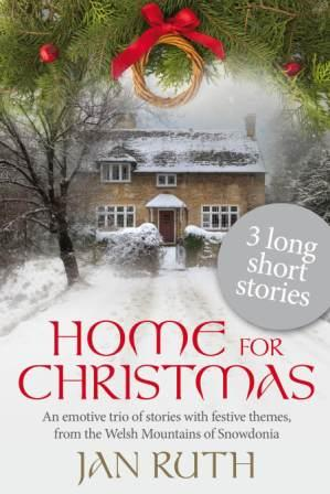 Home for Christmas Cover LARGE EBOOK