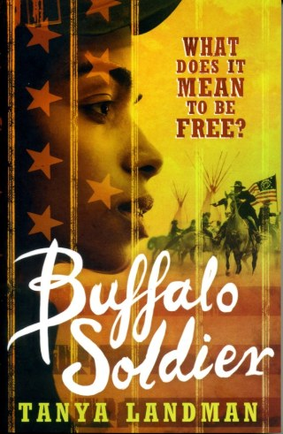 The Undercover Soundtrack Buffalo Soldier by Tanya Landman