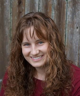 Tawnysha Greene Author Photo