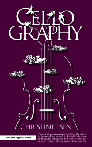 Cellography cover