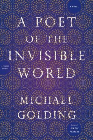 A Poet of the Invisible World_Book Jacket