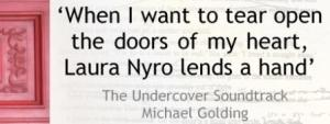 The Undercover Soundtrack, Michael Golding2