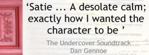 The Undercover Soundtrack Dan Gennoe2