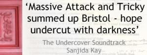 The Undercover Soundtrack Sanjida Kay 2