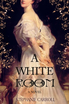 A White Room 600x900 by Jenny Q of Historical Editorial