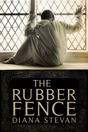 Rubber Fence ebook cover