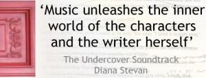 The Undercover Soundtrack Diana Stevan 2