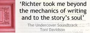 The Undercover Soundtrack Toni Davidson2