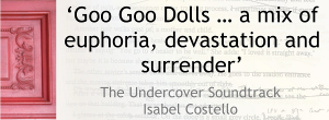 The Undercover Soundtrack Isabel Costello 1