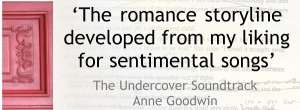 The Undercover Soundtrack Anne Goodwin2